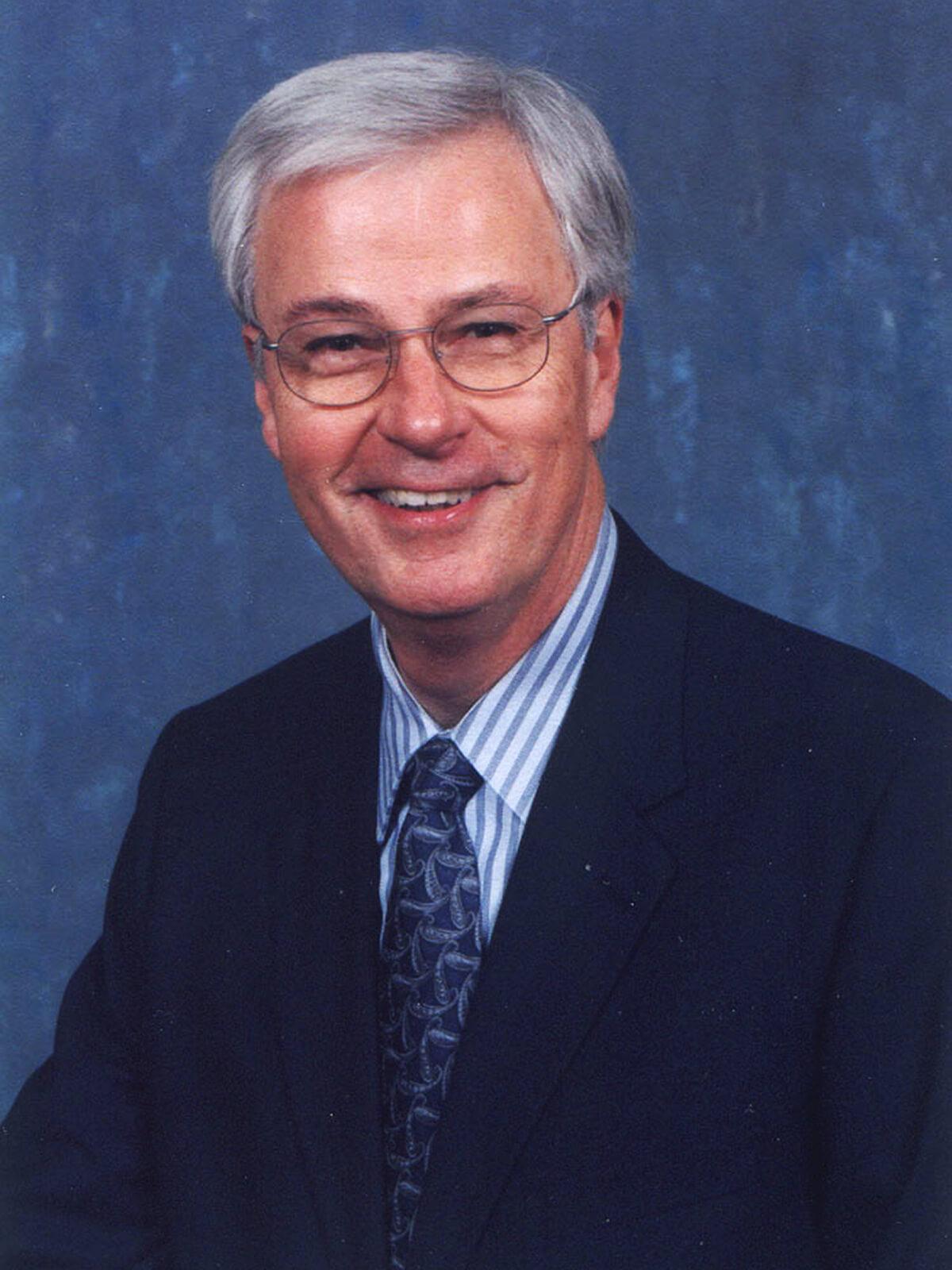 David K. Deitrich
