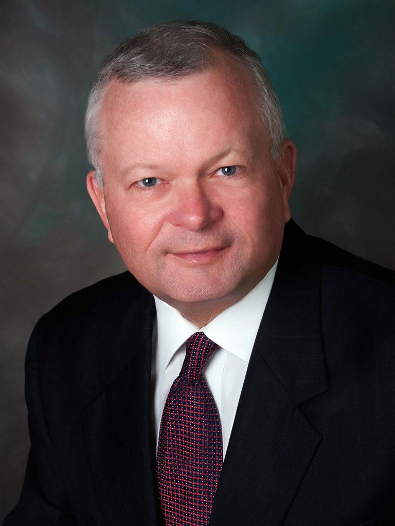 James D. Dye