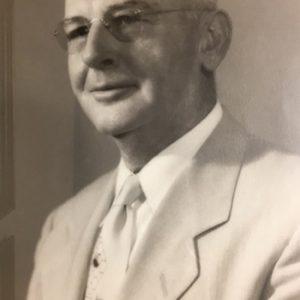 William Thomas Harrison