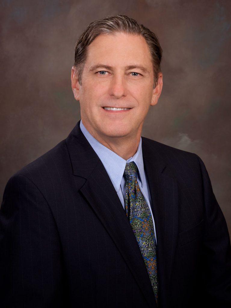 Charles J. Pratt, Jr.
