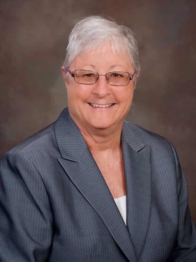 Patricia A. Petruff