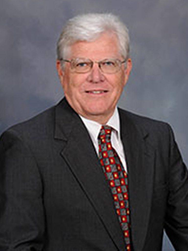 Robert W. Hendrickson, III