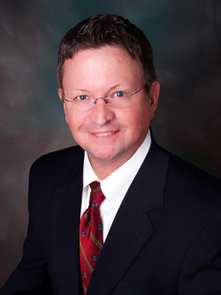 Stephen R. Dye